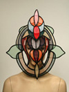 Stained Glass Mask